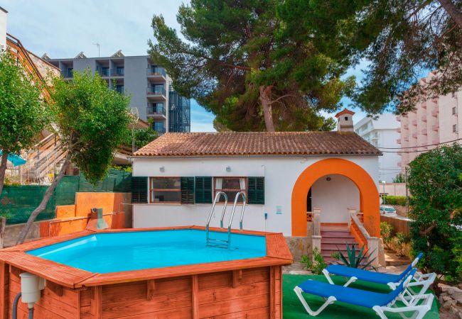 Chalet in Arenal - BH Llinya 7